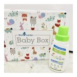Mamaearth Plant Based Laundry Liquid Detergent For Babies-Perfect for clothes wash-By payal-_mommy.babysaavi