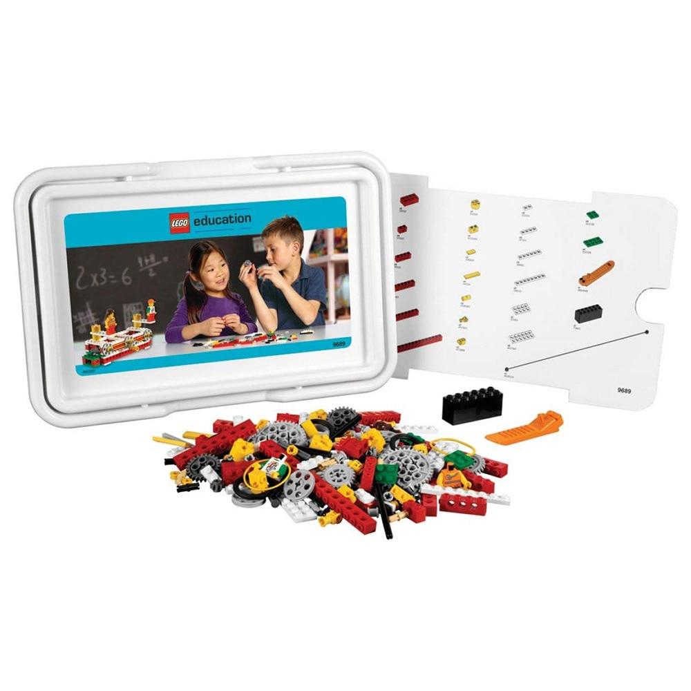lego education simple machines
