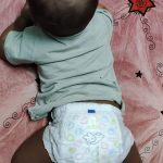 Merries - Exceptional Breathability Tape Diapers-Absolutely leakage free diaper-By manasa_reddy