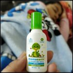 Mamaearth Anti Mosquito Fabric Roll On-Mosquito free nights-By 26122012