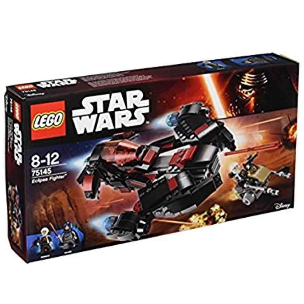 lego eclipse fighter
