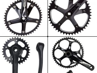 10 Best Bike Cranksets To Buy In 2021
