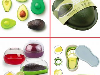 The 11 Best Avocado Savers To Buy In 2020