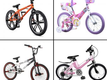 11 Best BMX Bikes To Buy In 2021