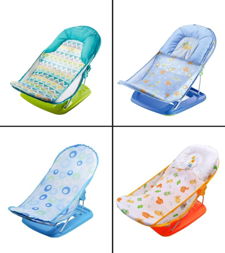 11 Best Baby Bath Seats In India In 2020