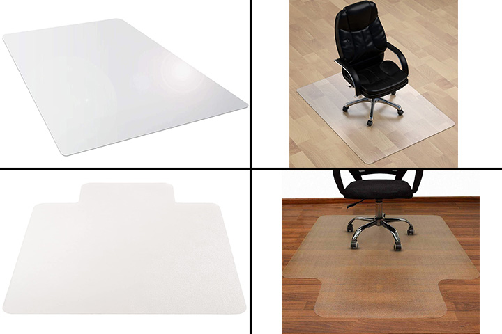 11 Best Chair Mats For Hardwood Floors In 2020