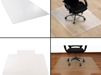 11 Best Chair Mats For Hardwood Floors In 2021