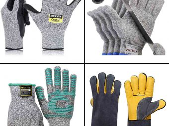 11 Best Cut Resistant Gloves In 2021