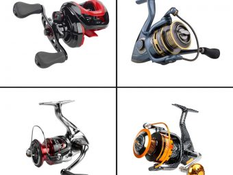 11 Best Fishing Reels To Buy In 2020
