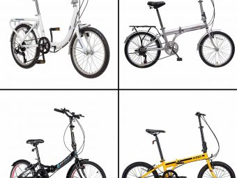 11 Best Folding Bikes To Buy In 2020