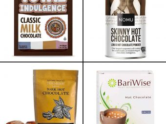 11 Best Hot Chocolate Mixes To Buy In 2020