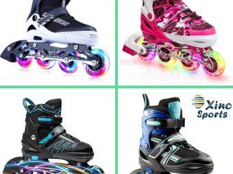 11 Best Inline Skates In 2021