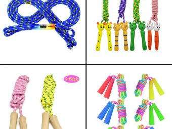 11 Best Jump Ropes To Buy In 2021