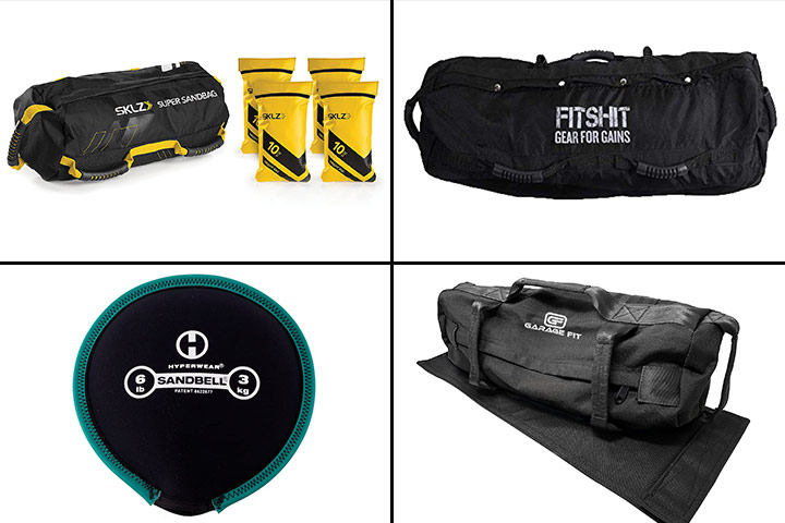 11 Best Sandbags For Training & Workout In 2020