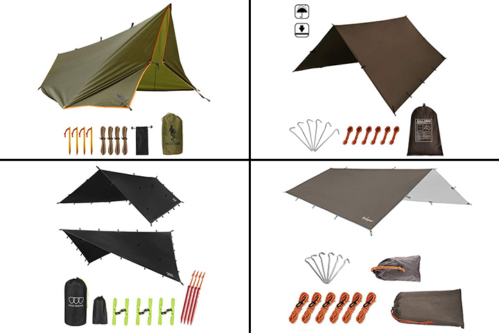 11 Best Tarp for Camping In 2020
