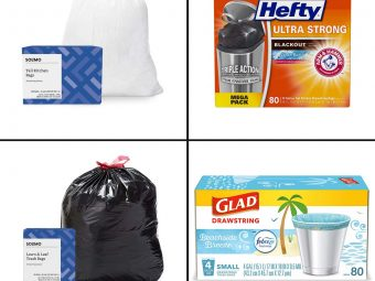 11 Best Trash Bags To Buy In 2021