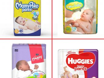 13 Best Baby Diapers In India In 2020