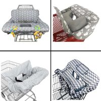 13 Best Baby Shopping Cart Covers Of 2020