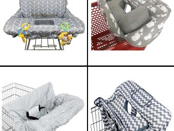 13 Best Baby Shopping Cart Covers Of 2021