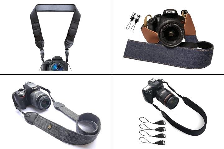 13 Best Camera Straps Of 2020-1
