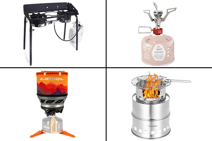 13 Best Camping Stoves To Buy In 2020