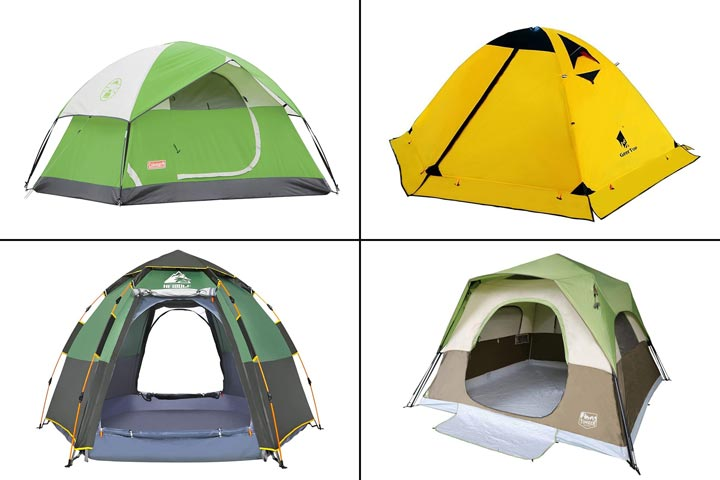 13 Best Camping Tents To Buy In 2020-1