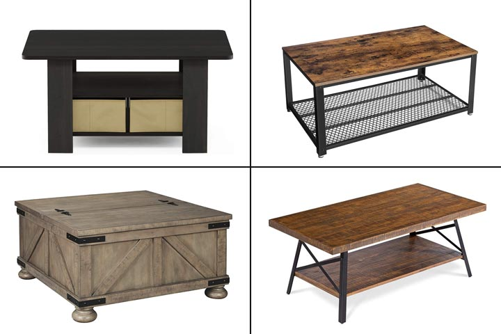 13 Best Coffee Tables Of 2020-1