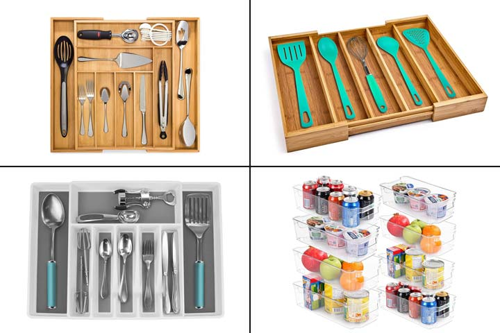 13 Best Drawer Organizers To Buy In 2020-1