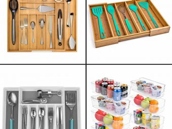 13 Best Drawer Organizers To Buy In 2021