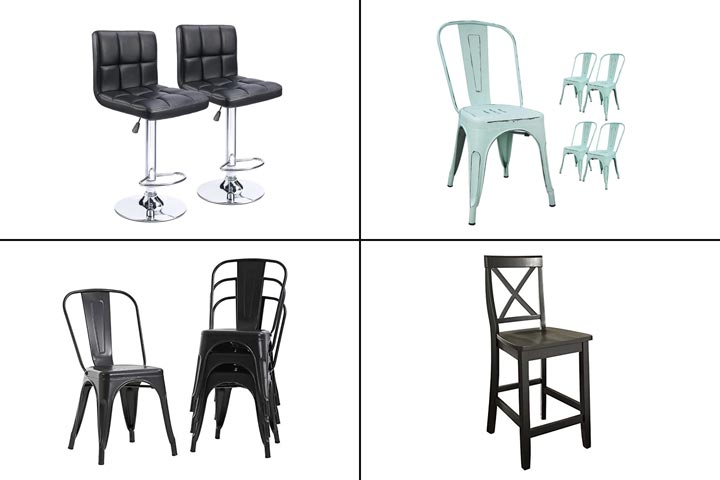 13 Best Kitchen Dining Chairs In 2020-1