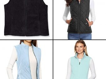 13 Best Vests For Women