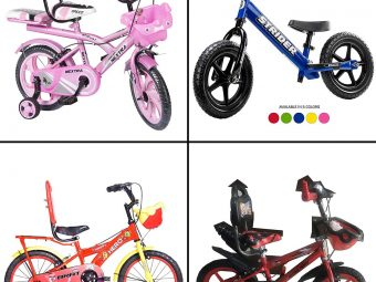 15 Best Bicycles For Kids In India in 2021