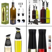 15 Best Olive Oil Dispensers In 2020