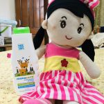Mamaearth Dusting Powder For Babies-Talc free powder-By rishbhasharma