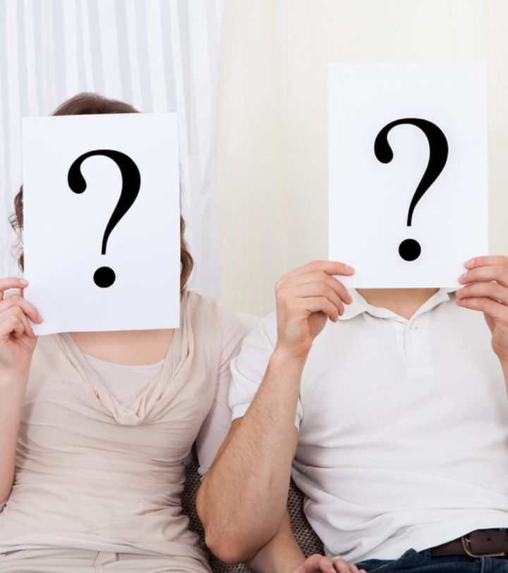 200+ Funny, Random This-Or-That Questions For Couples