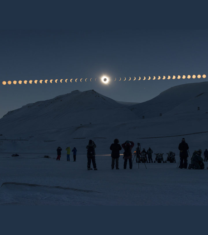 21 Intriguing Solar Eclipse Facts And Information For Kids