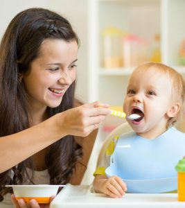 22 Healthy Porridge Recipes For Babies And Toddlers1