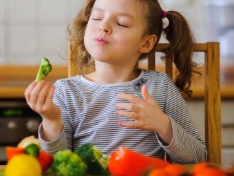 25 Easy Yet Healthy Broccoli Recipes For Children