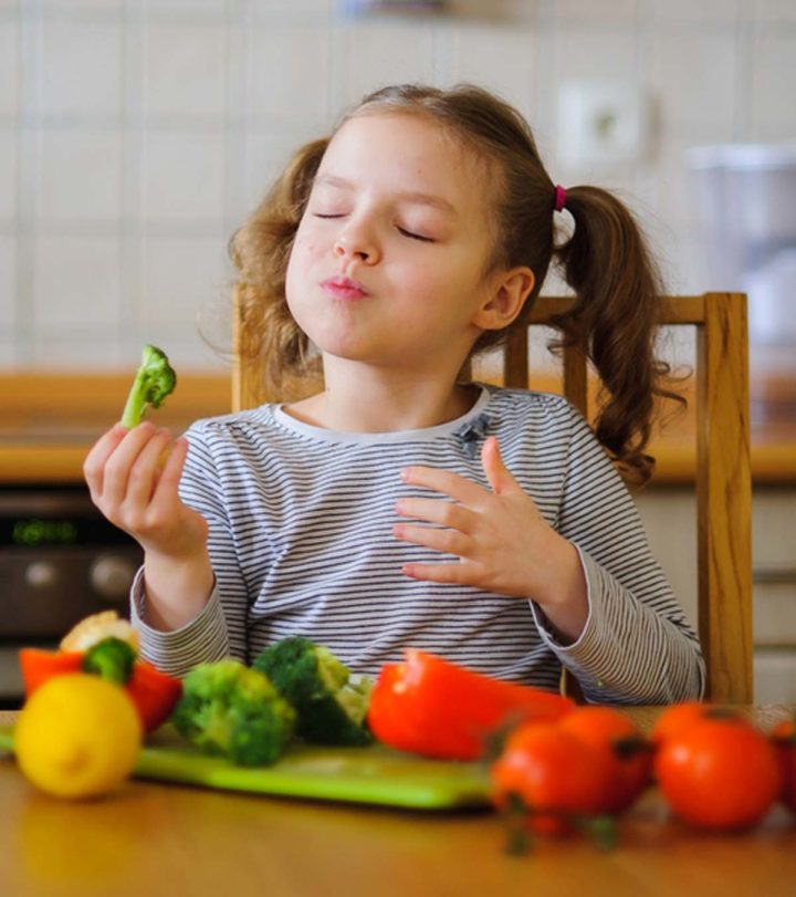 25 Easy Yet Healthy Broccoli Recipes For Children-1