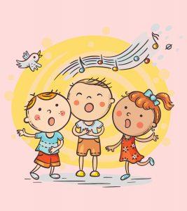 25 Nursery Rhymes For Babies With Lyrics