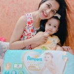 Pampers Premium Care Pants Diapers-Super soft and comfortable-By goyalaqua