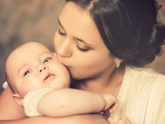 7 Moms Share The Hardest Part Of Early Motherhood