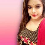 Rupali  Mehra