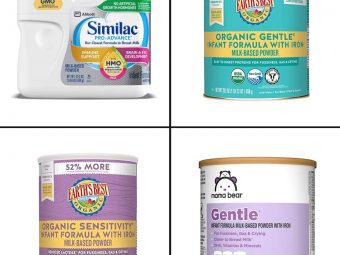 9 Best Formula for Gassy Babies In 2020