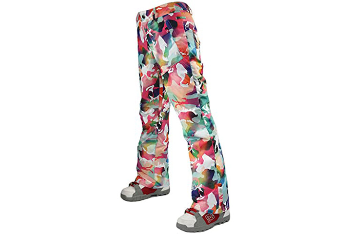 APTRO Women's Insulated Snow Pants