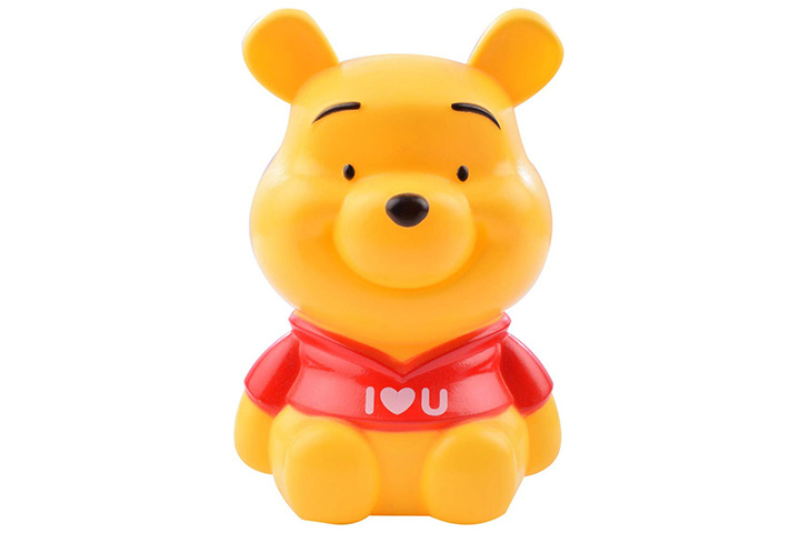 Aarushi Vijkan Cartoon Character Cute Piggy Money Bank