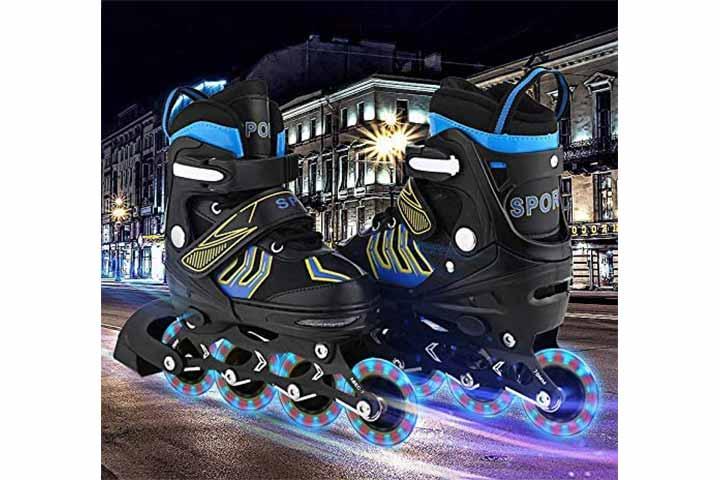 Aceshin Inline Skates