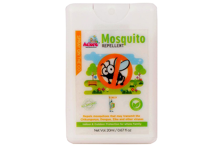 Adore Mosquito and Insect Repellent Spray