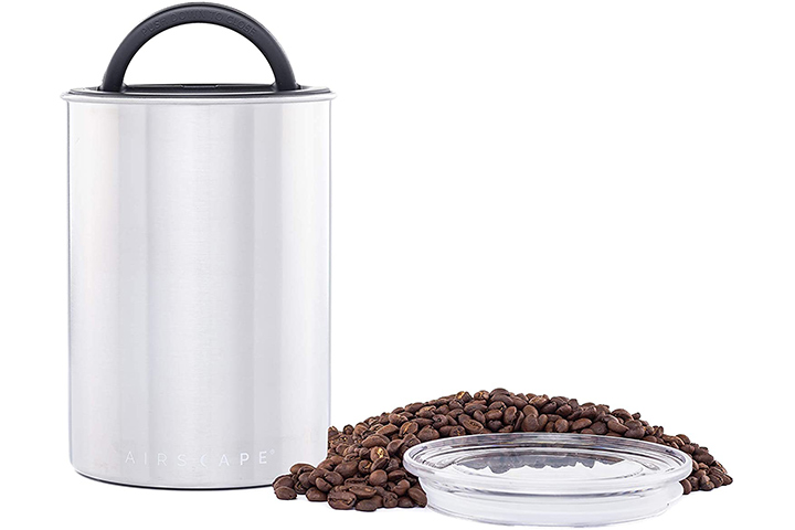 Air scape Coffee and Food Storage Canister