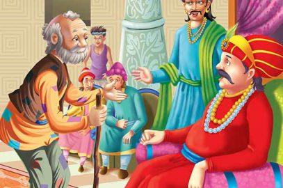 अकबर-बीरबल की कहानी: गलत आदत | Akbar Birbal Aur Galat Aadat